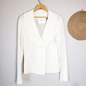 ESPRIT Collection Luxury Knitwear Cardigan M